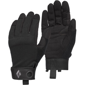 Black Diamond Crag Gants Homme, black